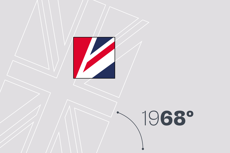 Cambridge Audio Badge 1968