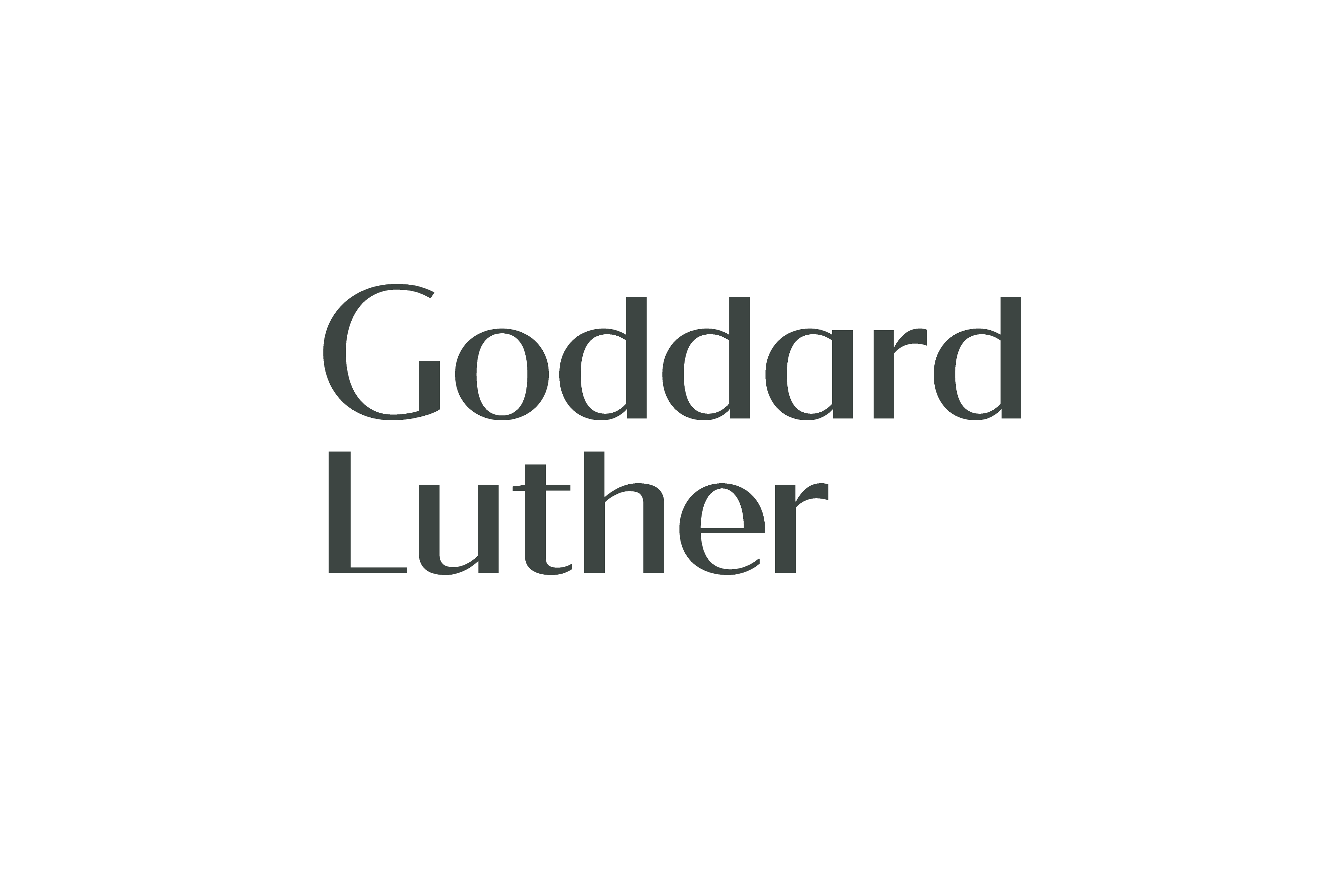 Goddard Luther