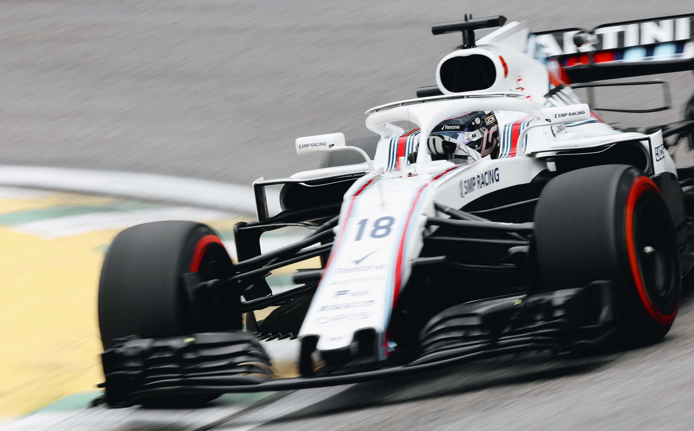 F1 Grand Prix of Brazil – Final Practice
