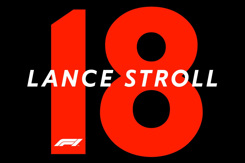 Lance Stroll