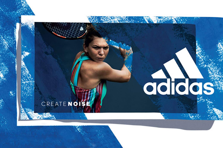 Adidas — Create Noise
